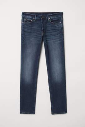 H&M Slim Jeans - Blue