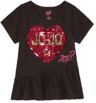 Jo-Jo JOJO Jojo Beauty and the Beast Tunic Top - Big Kid Girls