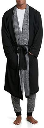Kenneth Cole New York Men's Reversible Robe