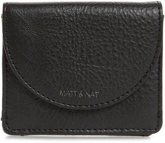 Matt & Nat Farre Faux Leather Wallet