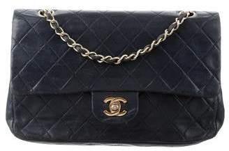Chanel Blue Shoulder Bags - ShopStyle 23f29f6ae266f