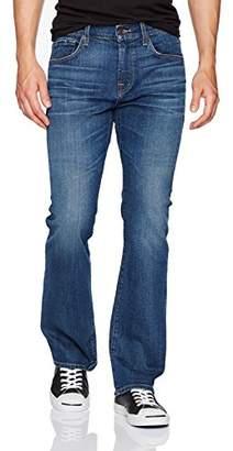 7 For All Mankind Men's Brett Bootcut Jean
