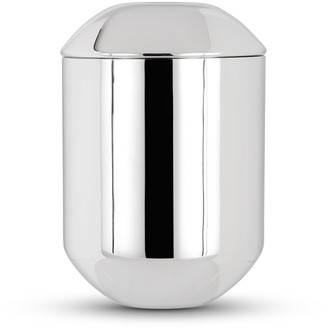 Tom Dixon Form Tea Caddy - Stainless Steel