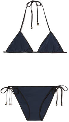 Naelie Elizabeth String Bikini Set