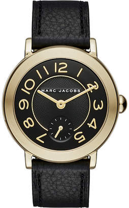Marc Jacobs Marc Patisserie Riley Strap Watch 28mm