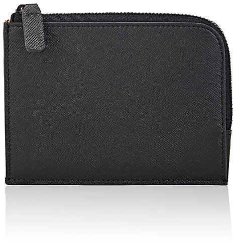 Common Projects Common Projects Men's Half-Zip Wallet