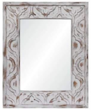 Bungalow Rose Durrah Wall Mirror