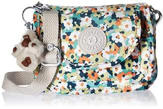 Kipling Barrymore Printed Mini Crossbody Bag