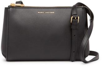 Marc Jacobs The Commuter Crossbody Bag