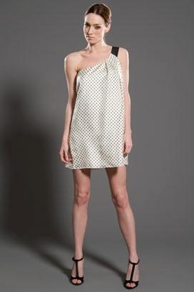 Jenni Kayne Strap Dress