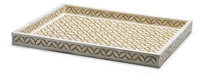 Tiled Bone Tray