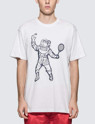Billionaire Boys Club Tennis Astronaut S/S T-Shirt