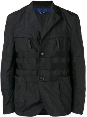 Junya Watanabe strap detail jacket
