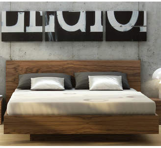 Brayden Studio Horsham Platform Bed