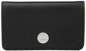 Lodis Business Chic Mini Card Case Wallet