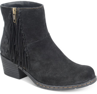 b.o.c. Elise Ankle Booties $125 thestylecure.com