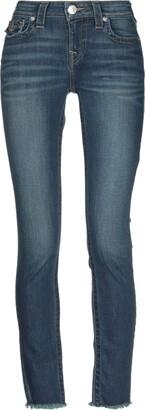 True Religion Denim pants - Item 42697174SL