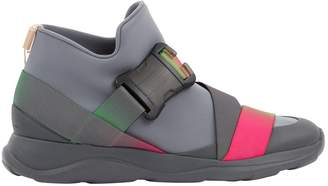Christopher Kane Cloth trainers