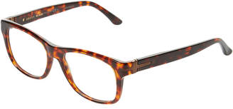 Gucci Wayfarer Saddle Optical Frame