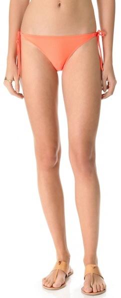 6 Shore Road Juju String Bikini Bottoms