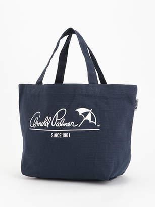 Arnold Palmer (アーノルド パーマー) - アーノルドパーマータイムレス カラーキャンバスミニトートバッグ