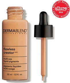 Dermablend Flawless Creator Multi-Use Liquid Foundation - 45W