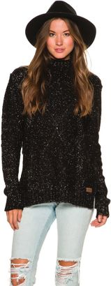 Element York Turtleneck Sweater $64.95 thestylecure.com