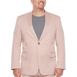 Jf J.Ferrar Classic Fit Suit Jacket-Big and Tall