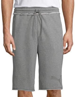 Puma Fleece Shorts