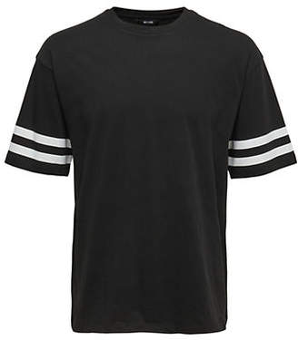 ONLY & SONS Erez Boxy Cotton T-Shirt