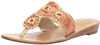 Jack Rogers Women's Carissa Dress Sandal