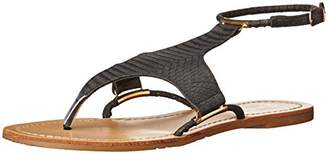 Qupid Women's Archer-03 Flip Flop