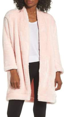 Nordstrom So Soft Plush Cocoon Cardigan