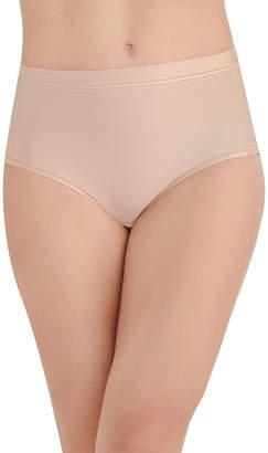 Vanity Fair Light & Luxe Knit Brief Panties - 13196