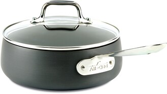 All-Clad HA1 2.5-Quart Saucepan with Lid