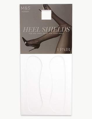 Marks and Spencer Heel Shield Tights