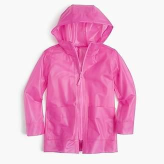 J.Crew Kids' rain jacket