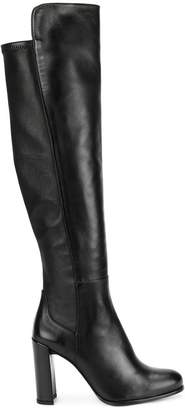 Stuart Weitzman All Jill over knee boots