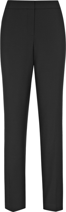Reiss Paris Fay TAILORED TROUSERS