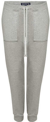 Woolrich Cotton Sweatpants with Drawstring Waist