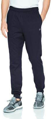 Champion Men's Jersey Jogger Pants