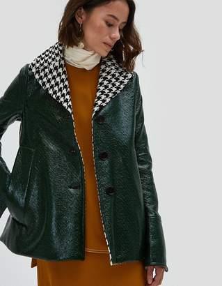 Marni Jacket in Emerald