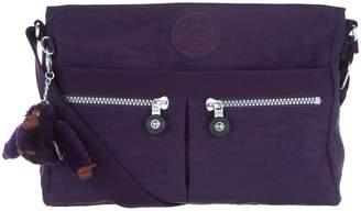 Kipling Purple Handbags Shopstyle