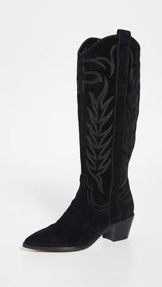 Dolce Vita Solei Western Boots