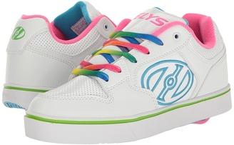 Heelys - Motion Plus Girl's Shoes $60 thestylecure.com