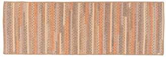 Colonial Mills Perfect Print Braided Reversible Rug Runner - 2' x 8'