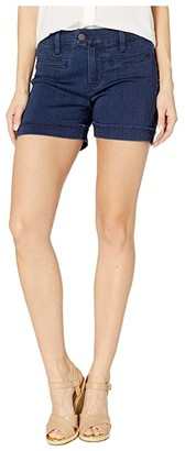 Liverpool Vickie Trouser Shorts