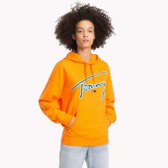 Tommy Hilfiger Tommy Jeans XPLORE Signature Hoodie