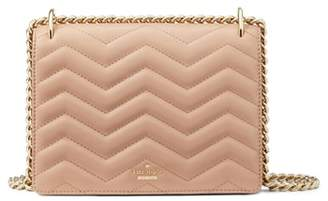 Kate Spade Reese Park - Marci Quilted Leather Shoulder Bag