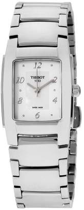 Tissot PRX T0733101111600 Stainless Steel Quartz 40mm Mens Watch